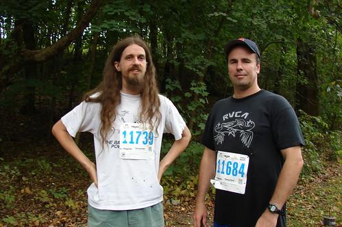 Adam & Rick
