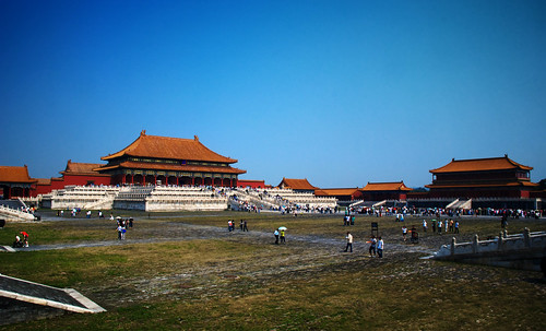 Forbidden City 19