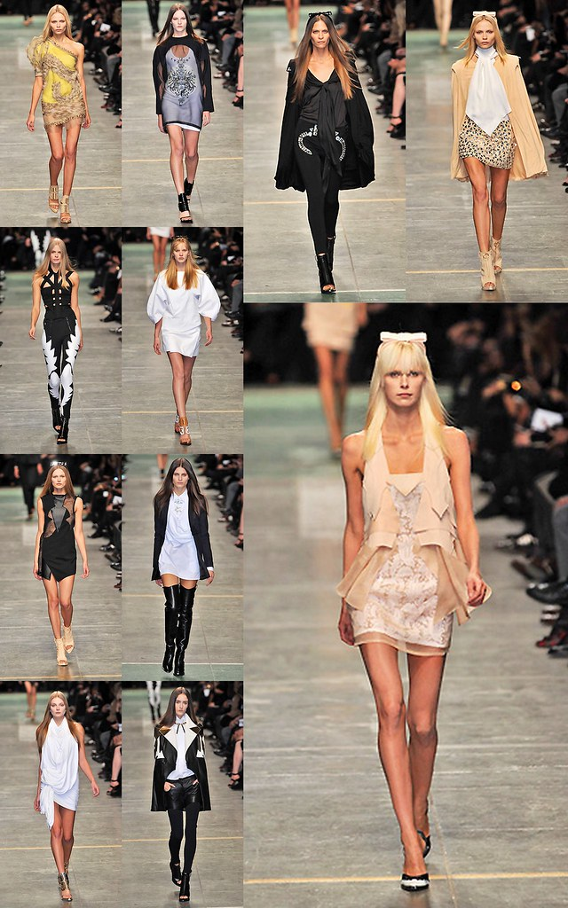 Givency Spring '09