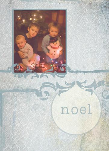 snowy noel 1