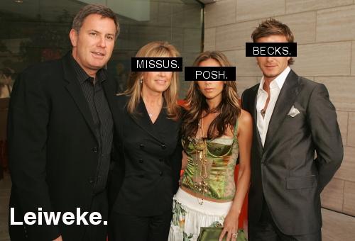 Leiweke