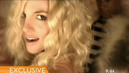 Vídeo de Britney Spears – Circus