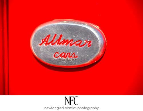 allman cars
