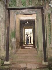 앙코르 유적의 문