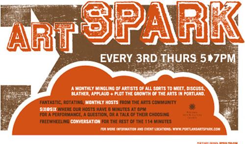 ART SPARK Portland