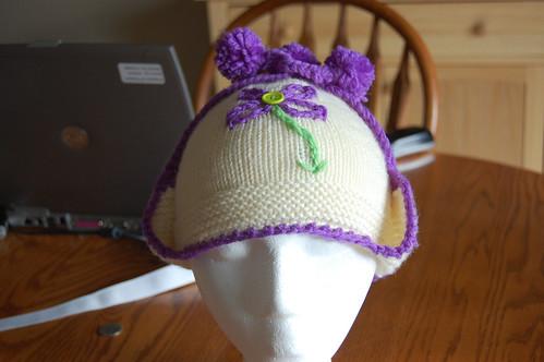 Grace Hat 02