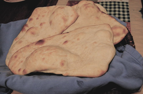 the ugliest picture of the best bread