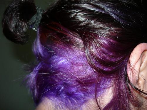 púrpuras