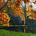 Autumn Mill | Chester County