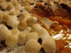 Baking Sweet Potato Casserole - 5