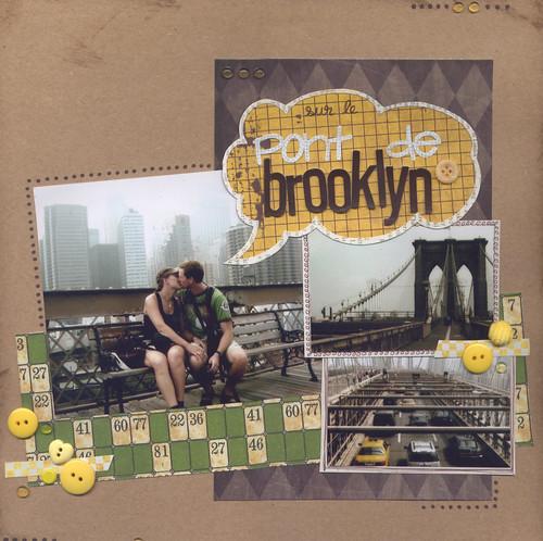 2 janvier - Sur le pont de Brooklyn 3161519740_32fa1207ed