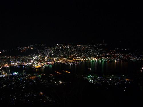 長崎市(夜景)