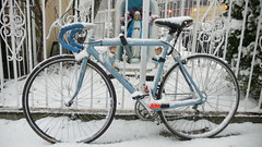 snow bike (by Boon Wuldenhoos)