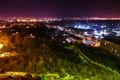 The port of Tulcea