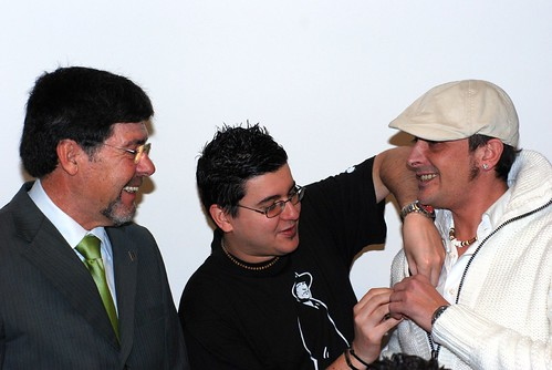 www.elinformaldefran.com 24.01.09 Cena Arsénico por compasión 010