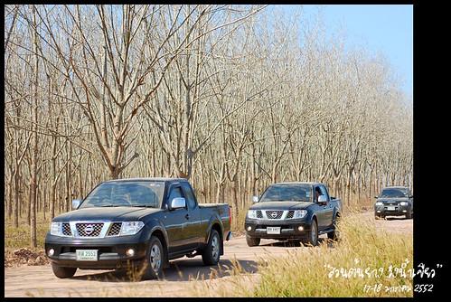 Nissan Navara Club