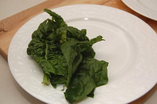 leaf salad