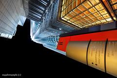 Vertical Limit (Ragstatic) Tags: light urban color architecture composition relax design nikon exposure dof angle designer rags steel famous petronas perspective structure architect malaysia kualalumpur kl depth klcc selamat trulyasia d700 explorefp
