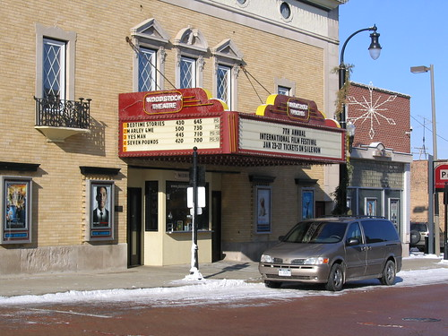Woodstock Theatre