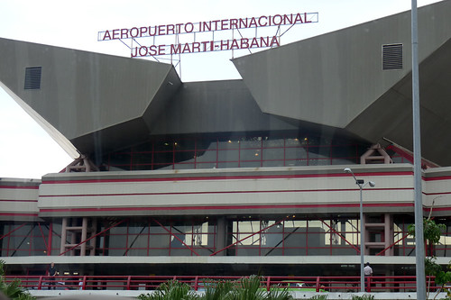 jose marti habana international airport