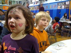 Family Fun Night At Viola Elementary (sommerspeople) Tags: fone