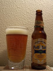 Full Sail Brewing Co. IPA