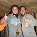 DJ Alex Morales and DJ SHINE @ Habana Cafe Tulum
