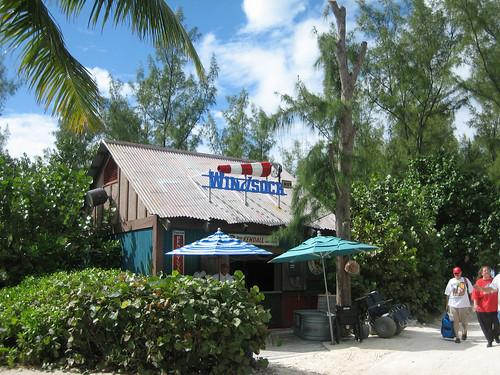 Castaway Cay - Serenity Bay  05