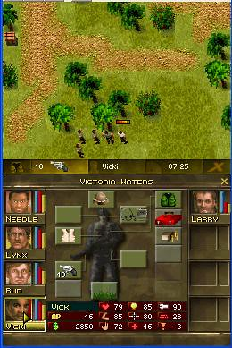 Jagged_Alliance_DS_1 by gonintendo_flickr.