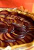 Red plum pie (Laurence Vagner) Tags: pie rouge foodporn tarte prune redplum