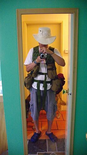 me hat dad utility vest molle tilley tamrac