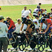 Team GB at Herne Hill 2003, Good Friday