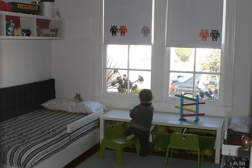 owen and dylan's room