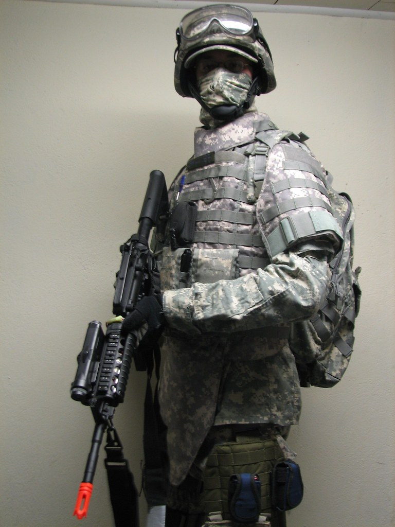 Airsoft Grenade Airsoft Airsoft Armor Vest