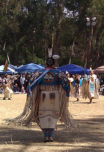 40th Annual Stanford Powwow (27)