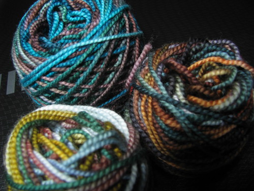 Koigu Leftovers