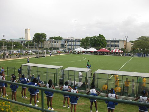 Cave Hill wins 2011 UWI Games