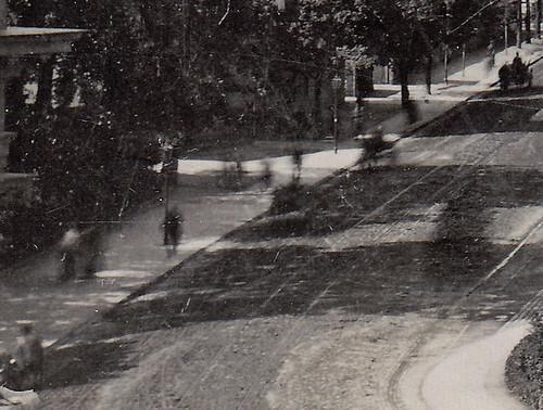 Potsdam street