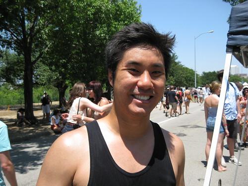 Daniel Yuan