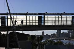 Goodwill Bridge (Natashatashtash) Tags: ship brisbane naval brisbanemeetup hmasdiamantina