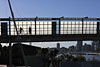 Goodwill Bridge (tashapotamus) Tags: ship brisbane naval brisbanemeetup hmasdiamantina