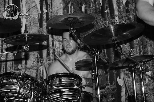 Cicada - Gus' Pub - June 23 2011 - 01