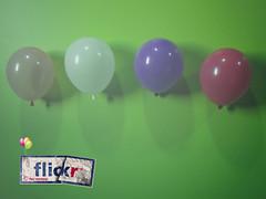 (noo.noo0) Tags: party kids ballon success
