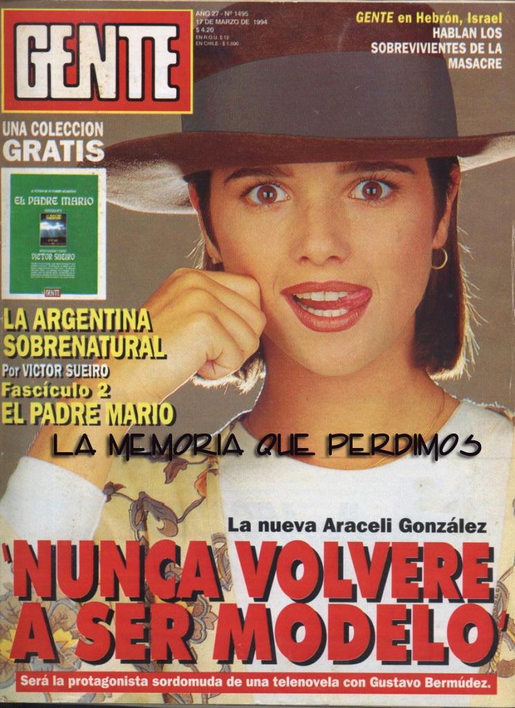Fotos de personajes argentinos 3 im genes taringa for Revistas del espectaculo argentino