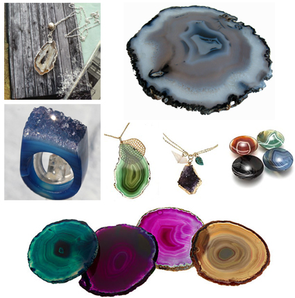 Tuesday Trends: Agate