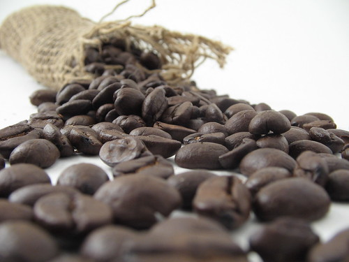 Coffee Cupping: Testing the coffee bean