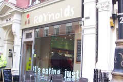 Picture of Reynolds, W1W 8DW