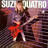 Suzi Quatro - Rock Hard (1981)