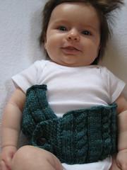 Tudora baby 1