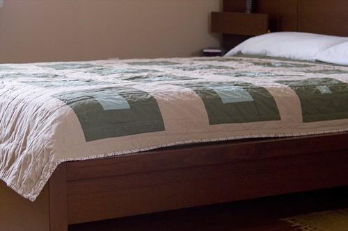 Rebekah Queen Bed